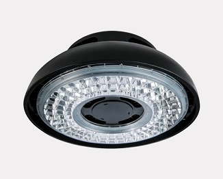 DLC 165W 22000lm ANNULIGHT LED HIGH BAY UGR<19, 130LM/W